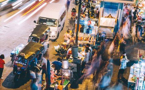 春节的人口迁移,其实隐藏着巨大的红利