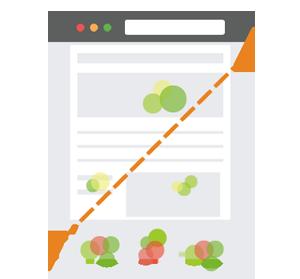 通过热力图、A/B测试优化落地页,提升200%转化率!