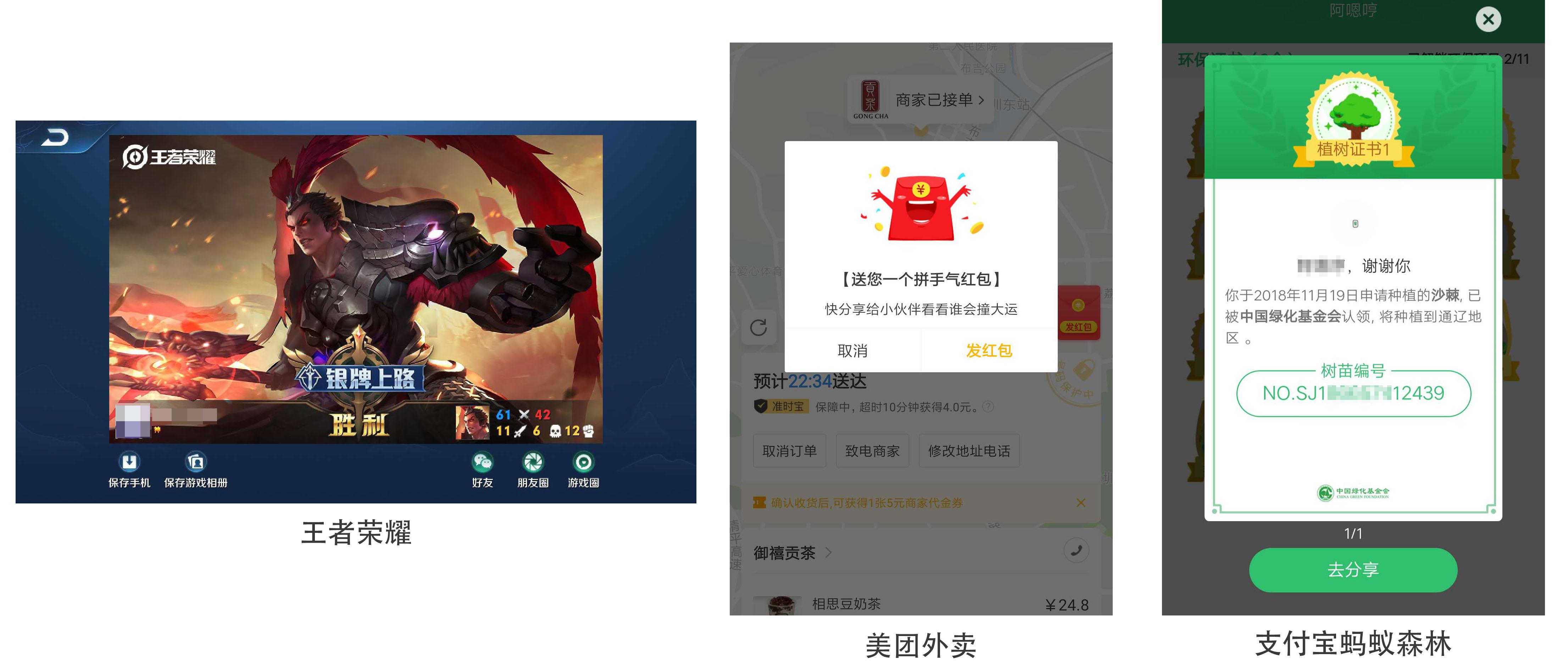 裂变、分享、传播:App推广社交玩法全解析
